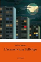 L'assassí viu a Bellvitge (ebook)