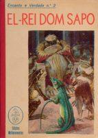 El-Rei Dom Sapo (ebook)