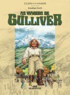 As viagens de Gulliver (ebook)