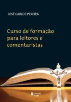Curso de formação para leitores e comentaristas (ebook)