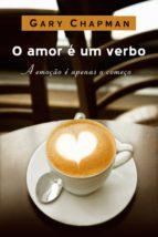 Amor é um verbo (ebook)