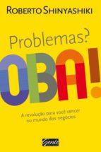 Problemas? Oba! (ebook)