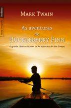 As aventuras de Huckleberry Finn (ebook)