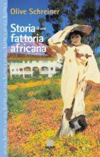 Storia di una fattoria africana (ebook)