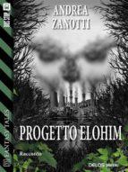 Progetto Elohim (ebook)
