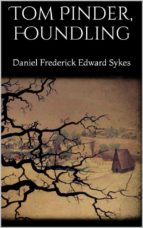 Tom Pinder, Foundling (ebook)