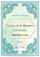 Cuentos de la Alhambra (ebook)