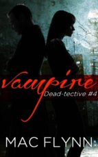 Ghost of A Chance: Dead-tective, Book 4 (ebook)