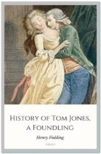 History of Tom Jones, a Foundling (ebook)