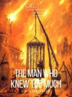 The Man Who Knew Too Much (ebook)