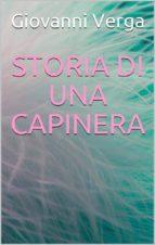 Storia di una capinera (ebook)
