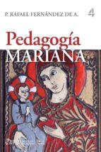 Pedagogía Mariana (ebook)