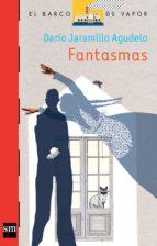 Fantasmas (eBook ePub) (ebook)