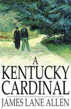 A Kentucky Cardinal (ebook)