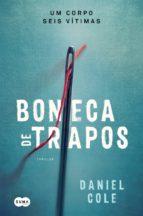 BONECA DE TRAPOS