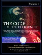 The code of intelligence