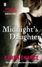 Midnight's Daughter (ebook)