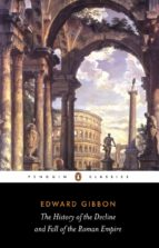 The History of the Decline and Fall of the Roman Empire (ebook)