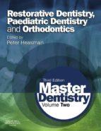 Master Dentistry (ebook)