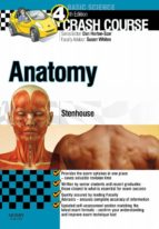 Crash Course Anatomy Updated Edition - E-Book (ebook)