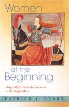 Women at the Beginning (ebook)