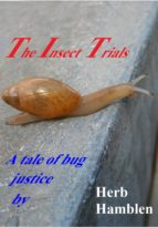 The Insect Trials (ebook)