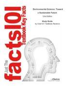 Environmental Science, Toward a Sustainable Future (ebook)