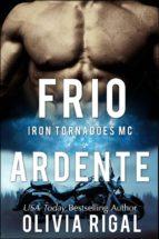 Frio Ardente (ebook)