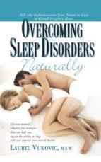 Overcoming Sleep Disorders Naturally (ebook)