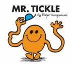 Mr. Tickle (ebook)