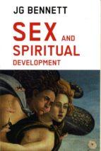 Sex and Spiritual Development (ebook)