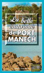 La belle endormie de Port-Manech (ebook)