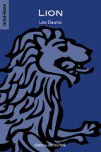 LE MINI-LIVRE DU LION