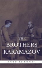The Brothers Karamazov (Book Center) (ebook)