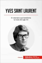 Yves Saint Laurent (ebook)