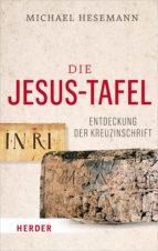 DIE JESUS-TAFEL