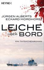Leiche über Bord (ebook)