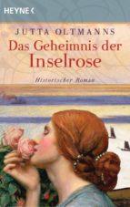 Das Geheimnis der Inselrose (ebook)