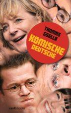 Komische Deutsche (ebook)