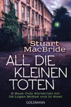 All die kleinen Toten (ebook)