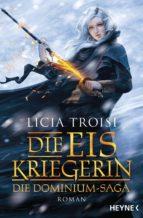 Die Eiskriegerin (ebook)