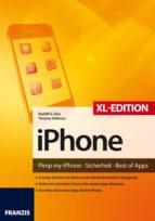 iPhone XL-Edition (ebook)