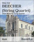 BEECHER (STRING QUARTET)