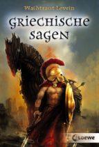 Griechische Sagen (ebook)
