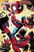 Spider-Man/Deadpool 2 - Bis aufs Blut (ebook)