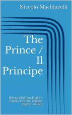 The Prince / Il Principe (ebook)