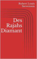 Des Rajahs Diamant (ebook)