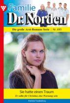 Dr. Norden 693 – Arztroman (ebook)