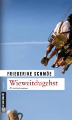 Wieweitdugehst (ebook)