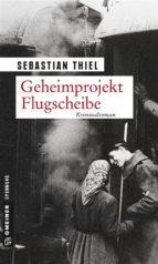 Geheimprojekt Flugscheibe (ebook)